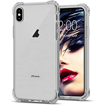 226cf392c  最新2018米軍規格 iPhone XS ケース、PRODELI アイフォン XS ケース X ケース iPhone X XS カバー iPhone  XS X TPU バンパー  保護エアバッグ  二重衝撃吸収  ...