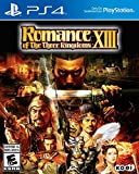 Romance of the Three Kingdoms XIII (輸入版:北米) - PS4