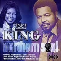 KING NORTHARN SOUL VOL1