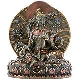 StealStreet Small Green Tara Collectible Buddha Figurine