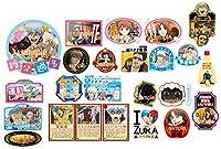 全24種セット 「銀魂. ダイカットステッカーコレクション」
