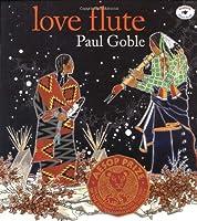 Love Flute (Aladdin Picture Books)