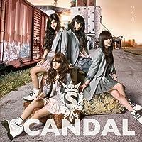 Haruka [Type B] by Scandal (2011-04-20)