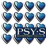 GOLDEN☆BEST / PSY・S[saiz] SINGLES +