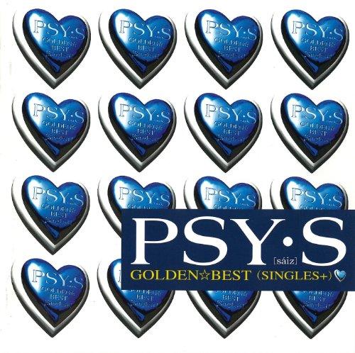 GOLDEN☆BEST / PSY・S[saiz] SING...