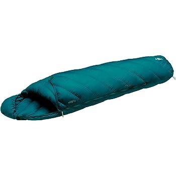 モンベル(mont-bell) 寝袋 アルパイン ダウンハガー800#3 [最低使用温度0度] バルサム 1121302-BASM