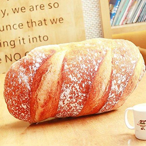 unusual パン 本物そっくり 抱き枕 クッション 昼寝枕 ぬいぐるみ かわいい 枕 食べ物 贈り物 引越し祝い 誕生日祝い