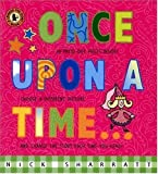 Once Upon a Time...: A Pop-in-Slot Book