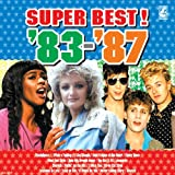 オールディーズ スーパーベスト '83~'87 FX-1165
