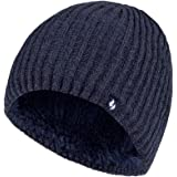 Heat Holders Men's Rib Hat