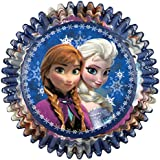アナと雪の女王 ケーキカップ Wilton 10280【FROZEN ディズニー 製菓 飾り インポート 輸入 製菓 ウィルトン】