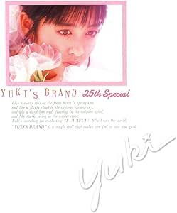 YUKI'S BRAND(紙ジャケット仕様)