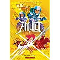 Amulet 8: Supernova (201Amulet)