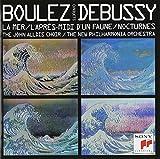 ドビュッシー:管弦楽曲集 画像