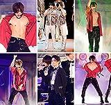 山田涼介 Hey! Say! JUMP IOth Anniversary Tour 2017? 生写真A22枚