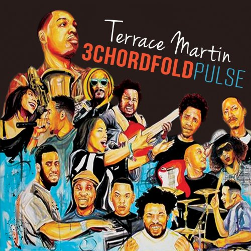 3ChordFold Pulse [Explicit]