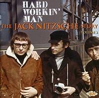 Hard Working Man : The Jack Nitzsche Story Vol. 2