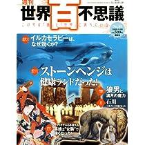 週刊世界百不思議 no.10 ストーンヘンジは健康ランドだった!