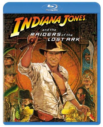 インディ・ジョーンズ レイダース 失われたアーク《聖櫃》 [Blu-ray]の詳細を見る