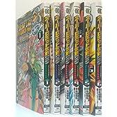 スーパーロボット大戦OG-ジ・インスペクター-Record コミック 1-6巻セット (電撃コミックス)