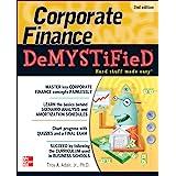 Corporate Finance Demystified 2/E