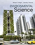 Environmental Science: Toward A Sustainable Future (13th Edition)