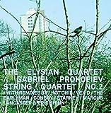 Prokofiev, G.: String Quartet