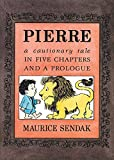 Pierre Board Book: A Cautionary Tale in Five Chapters and a Prologue 画像