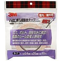 3M VHB 構造用接合テープ Y-4920-25 25X10