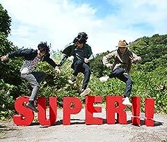 SUPER!!♪フジファブリック