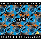 Steel Wheels Live [DVD+2CD]