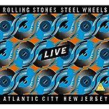 Steel Wheels Live [SD Blu-ray + 2CD]