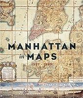 Manhattan in Maps: 1527-1995