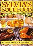 Sylvia's Soul Food 画像