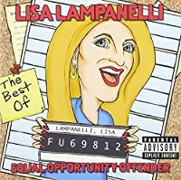 Equal Opportunity Offender: The Best of by Lisa Lampanelli (2012-05-03)