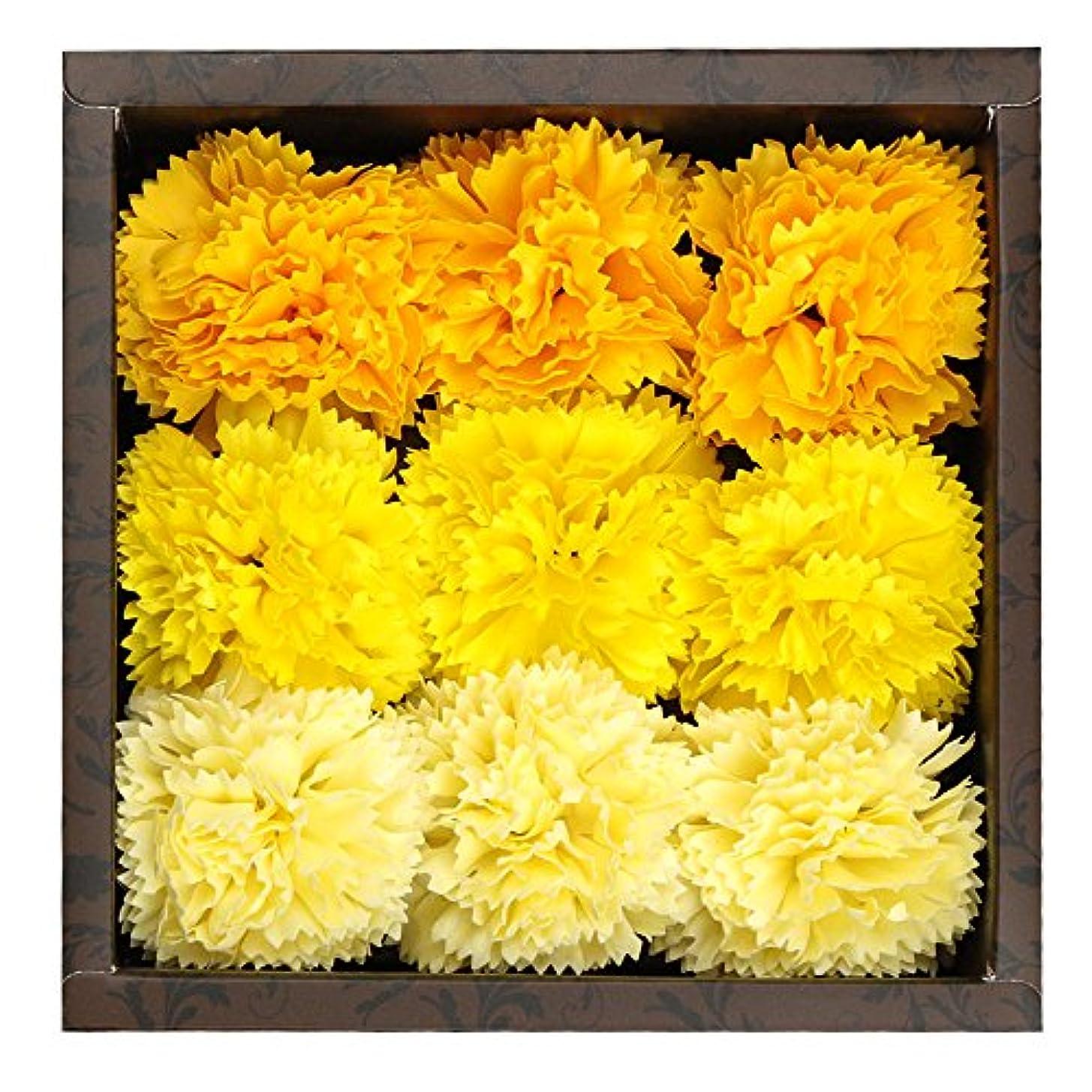 ボウリング一目責める(キステ)Kisste 入浴剤 フラワーフレグランス*Carnation*~石鹸の香り~ 5-3-01955