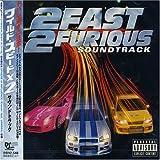 ワイルド・スピードX2-サウンドトラック-