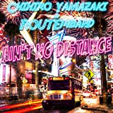 【Amazon.co.jp限定】Ain't no Distance
