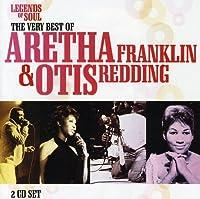 B.O. Franklin, Aretha & Otis Redding