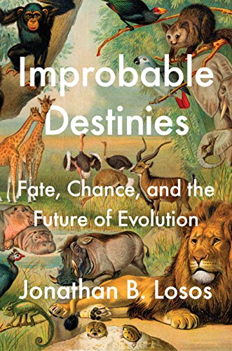 Download Improbable Destinies: Fate, Chance, and the Future of Evolution 0399184929