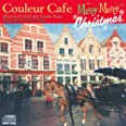 """Couleur Cafe """"Merry Merry Christmas"""""""