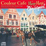 """Couleur Cafe """"Merry Merry Christmas"""
