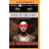 Edge of Oblivion: 2
