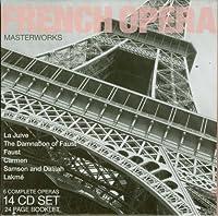 French Opera Masterworks (2007-10-16)