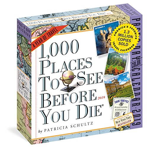 1,000 Places to See Before You...