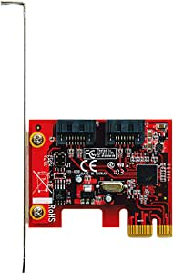 玄人志向 インターフェース SATA3I2-PCIe