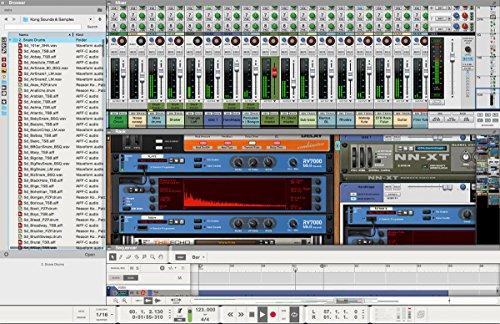 propellerhead プロペラヘッド 音楽制作ソフト Reason 8