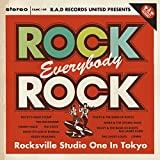 Rock, Everybody, Rock -Rocksville Studio One In Tokyo- 画像