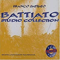 Battiato Studio Collection