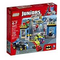 LEGO: Juniors: Batman: Defend the Batcave
